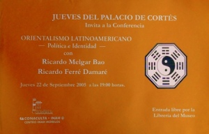 Orientalismo, 22-09-2005