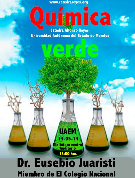 Conferencia del Dr. Eusebio Juaristi en la Universidad Autónoma del Estado de Morelos