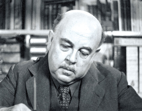 """""""Alfonso Reyes (1889-1959)"""" Primera parte por Javier Garciadiego"""