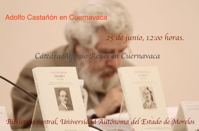 Simpatías y diferencias: Alfonso Reyes y Octavio Paz