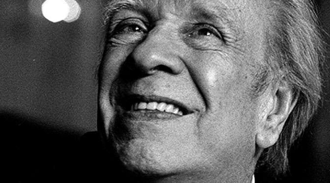 Arte Poética, Jorge Luis Borges