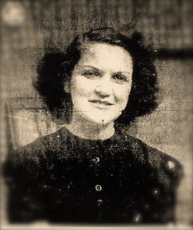 Débora Arango (Medellín, 11 de noviembre de 1907 - ibíd. 4 de diciembre de 2005), pintora expresionista y acuarelista colombiana.
