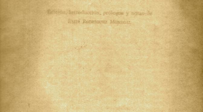 Ficcionario. Por Jorge Luis Borges