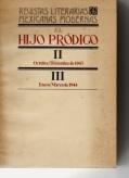Revistas Literarias Mexicanas Modernas