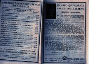 Fondo de Cultura Económica, México.