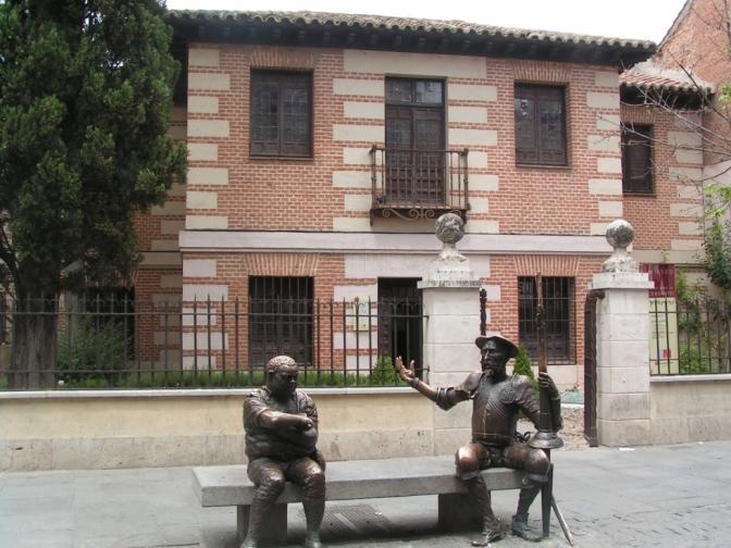 Gandalín, escudero de Amadís de Gaula. A Sancho Panza, escudero de Don Quijote