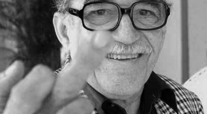 Discurso de Gabriel García Márquez, Premio Nobel de Literatura (1982)