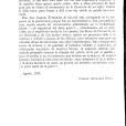 haciéndolos aparecer como la síntesis de un alto proceso emocional. Carlos González Peña, agosto de 1910.