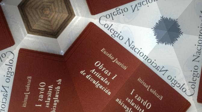 Un camino marcado por la curiosidad, la obstinación y la casualidad. Eusebio Juaristi en Cuernavaca