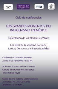 Luis Villoro-Braulio Hornedo