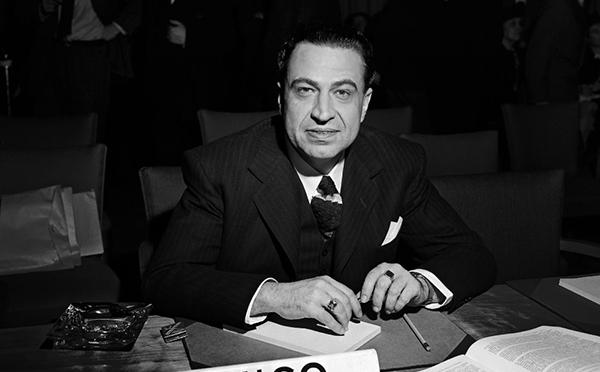 Fernando Curiel (ed.). Casi oficios : cartas cruzadas entre Jaime Torres Bodet y Alfonso Reyes, 1922-1959. Por Serge Ivan Zaïtzeff