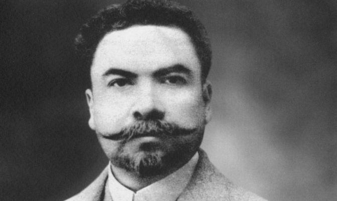 Rubén Darío, genio municipal. Por Alfonso Reyes