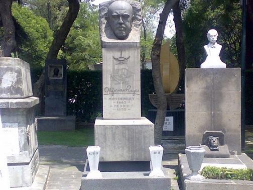 Acta de defunción de Alfonso Reyes (Ciudad de México, 27 de diciembre de 1959)