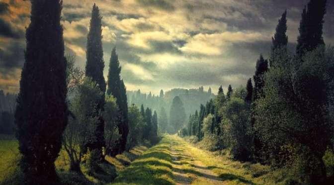 Cuatro soledades. Por Alfonso Reyes