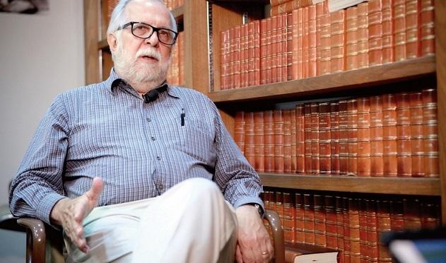 El apolíneo Alfonso Reyes y el dionisíaco José Vasconcelos: encuentros y desencuentros. Por Javier Garciadiego