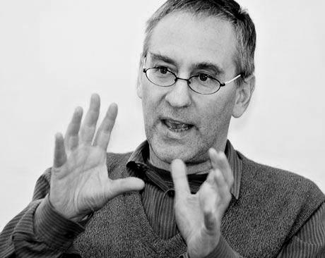 ¿Qué es un crítico literario? Por Christopher Domínguez Michael