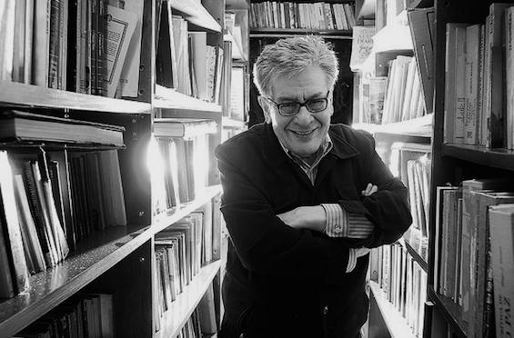 D. H. Lawrence y los poetas muertos. Por José Emilio Pacheco