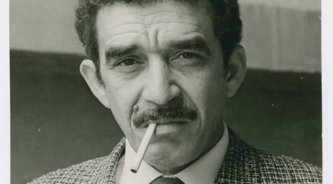 Gabriel García Márquez digital