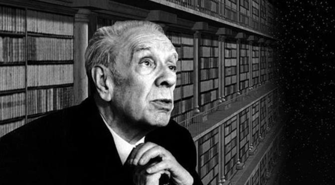 Deutsches Requiem. Por Jorge Luis Borges