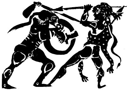 Diomedes