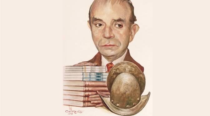 Recuerdos de Alfonso Reyes. Por José Luis Martínez