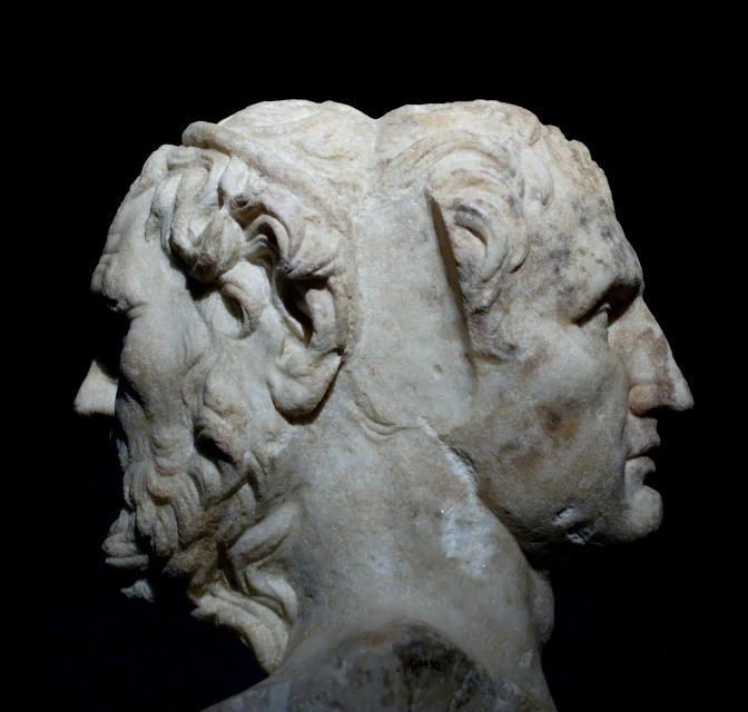Homero y Hesíodo. Por Alfonso Reyes