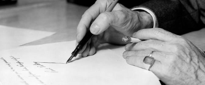 Arma virumque (El creador literario y su creación). Por Alfonso Reyes