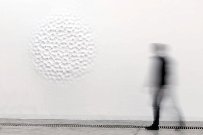 A vueltas con el infinito. Por Alfonso Reyes