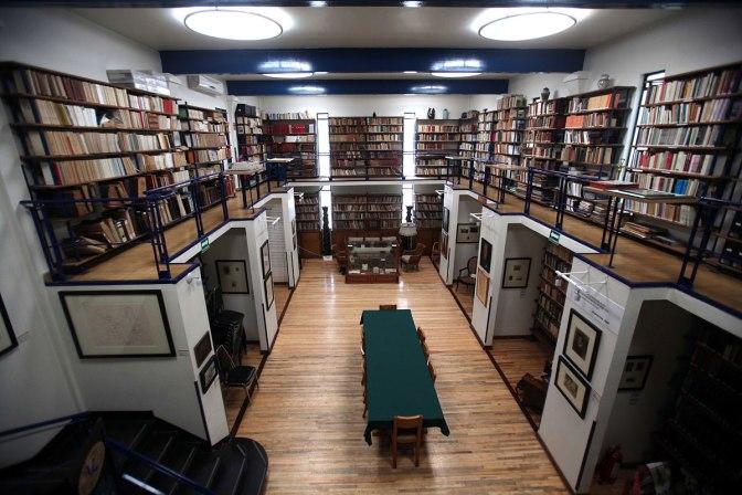 Alfonso Reyes Internet Archive