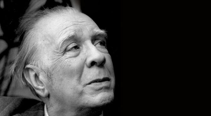Heráclito. Por Jorge Luis Borges