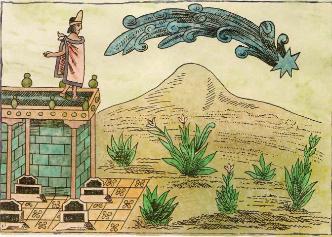 Visión de Anáhuac (1519). Por Alfonso Reyes