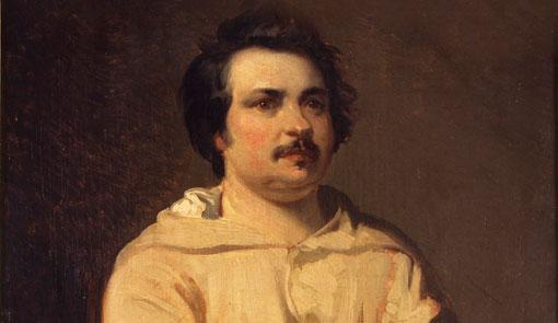 Las casas de Balzac. Por Alfonso Reyes