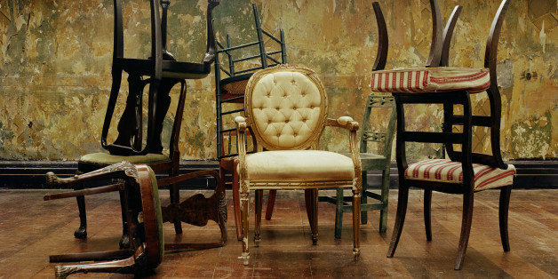 La malicia del mueble. Por Alfonso Reyes