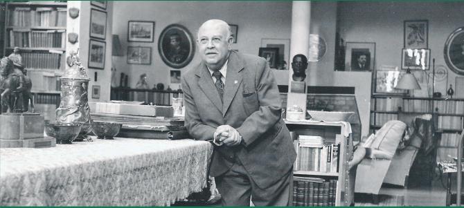 Alfonso Reyes y la inteligencia michoacana (1909-1959)