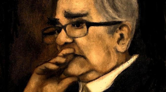 22 de febrero de 1926: nace Miguel León-Portilla