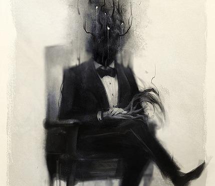 Encuentro con un diablo. Por Alfonso Reyes