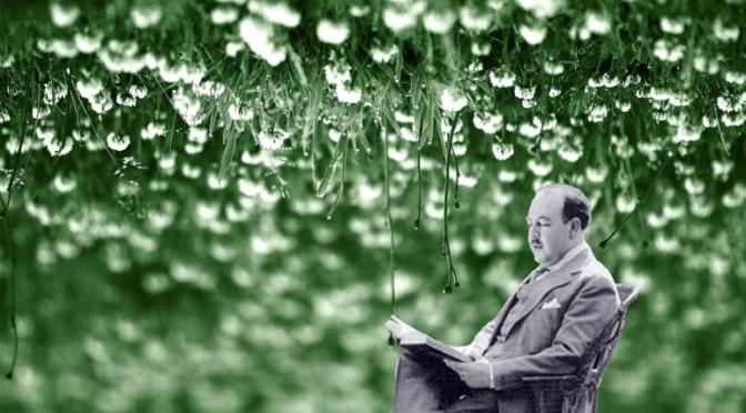 Origen de la poesía. Por Alfonso Reyes