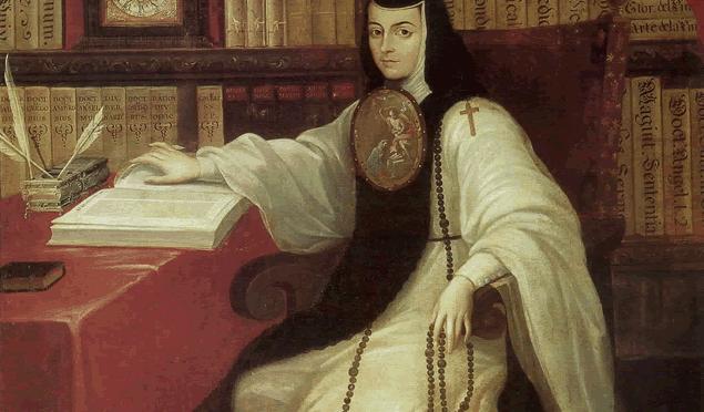Sor Juana. Por Alfonso Reyes